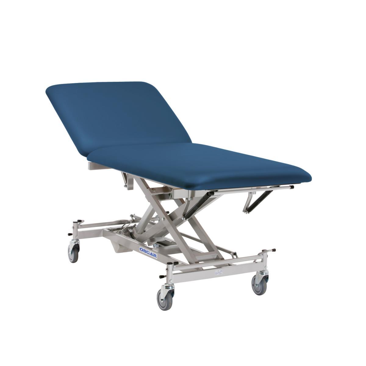 Examination table Special, heavier patients