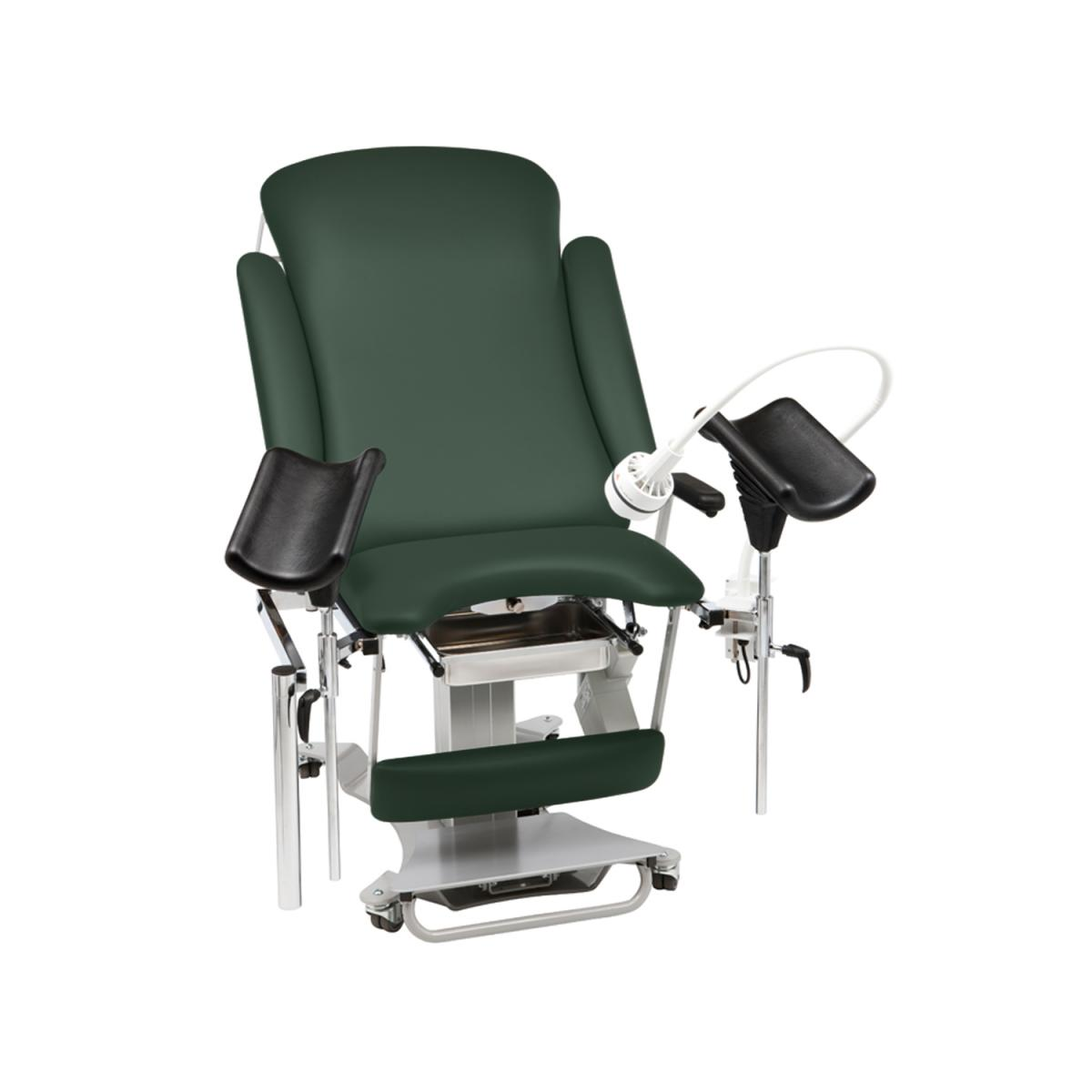 Gynaecological examination chair 480