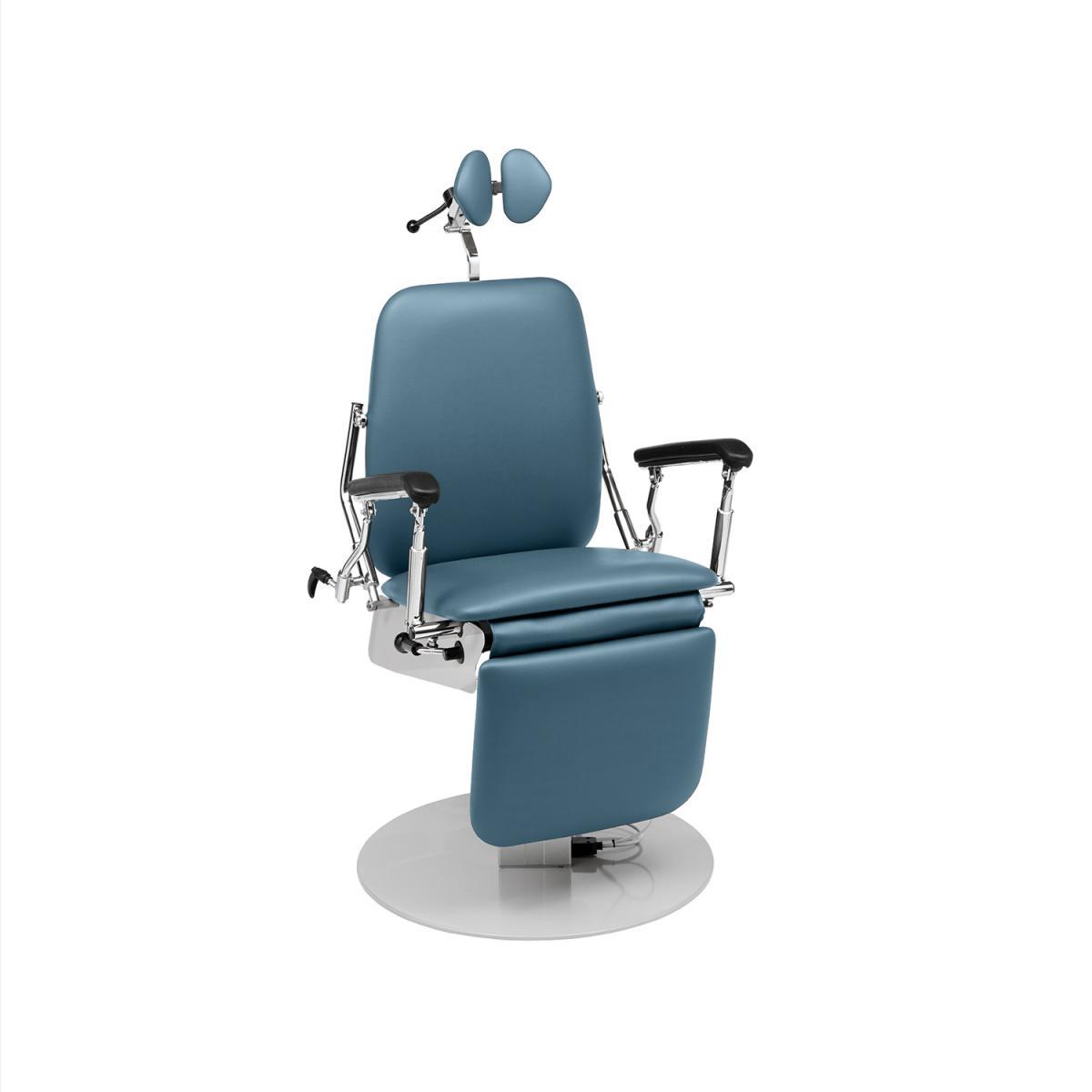 Ear examination chair 410