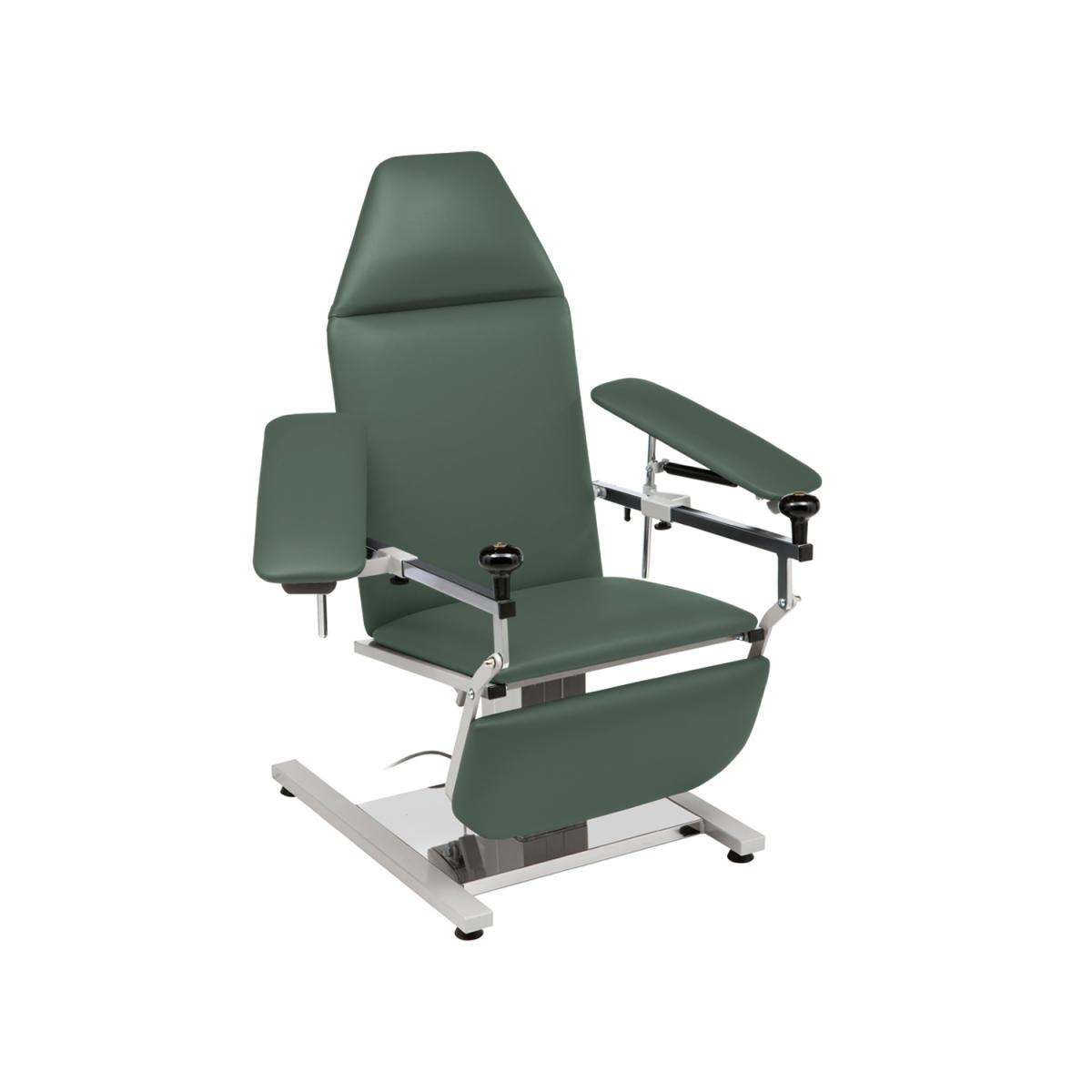 Sampling chair 413