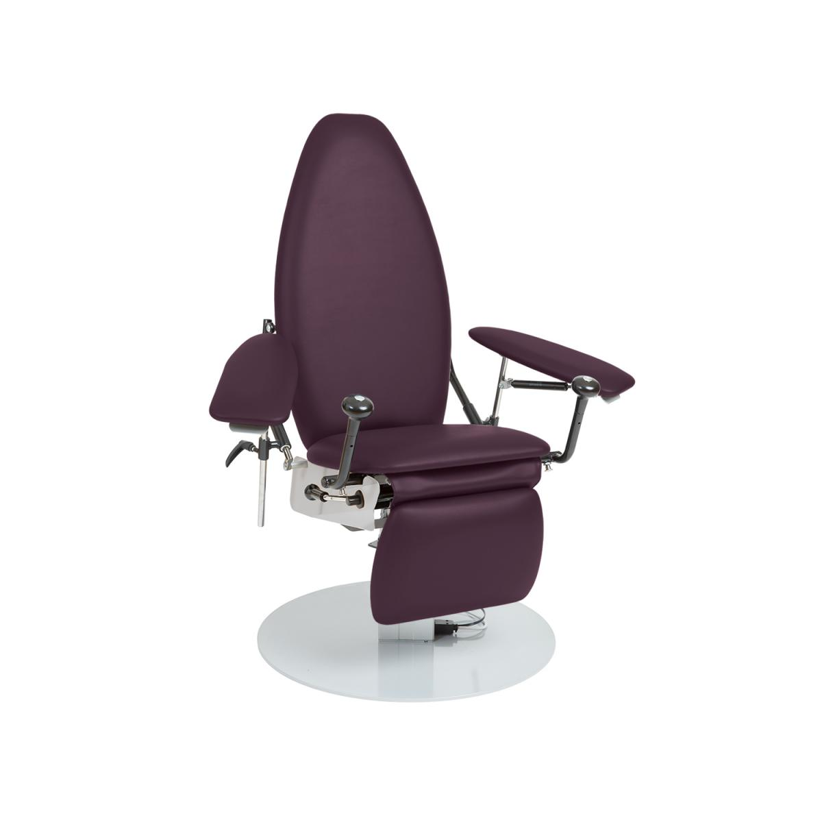 Sampling chair 510