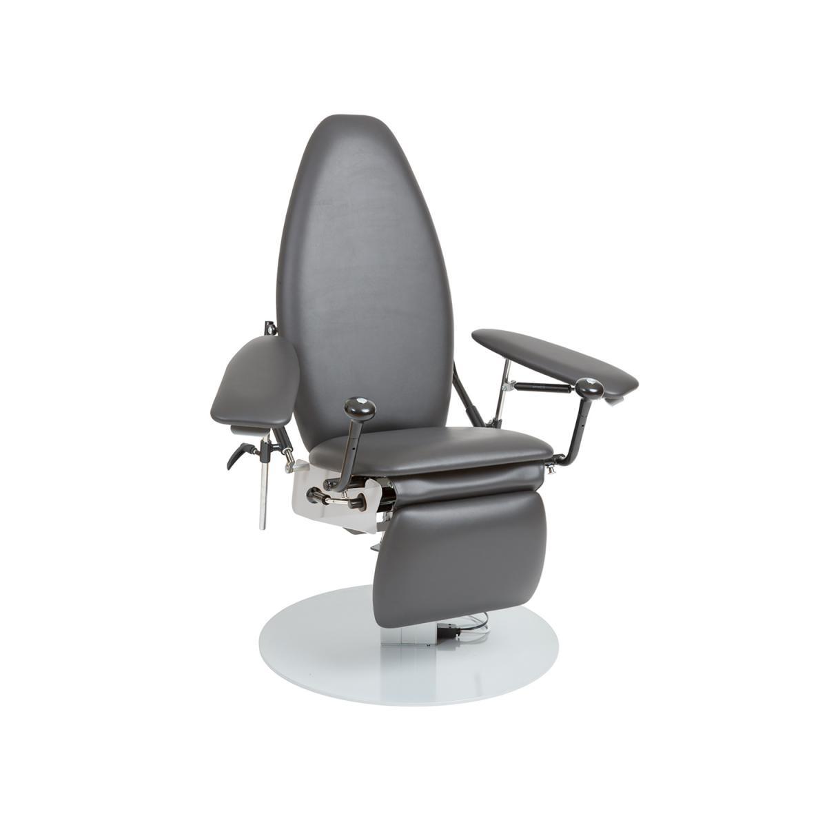 Sampling chair 510