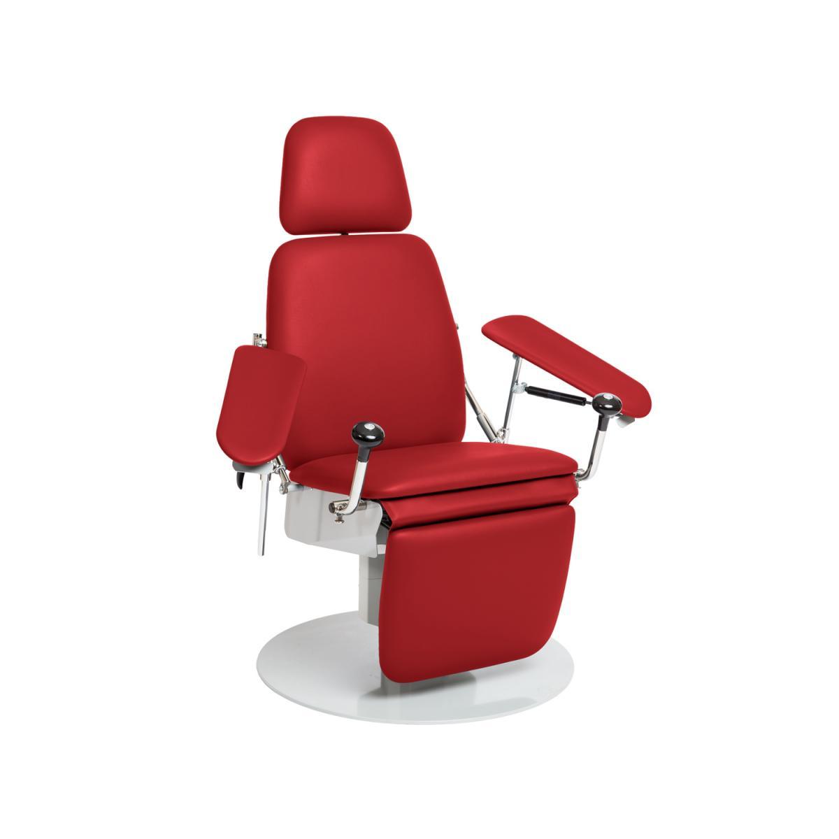 Sampling chair 710