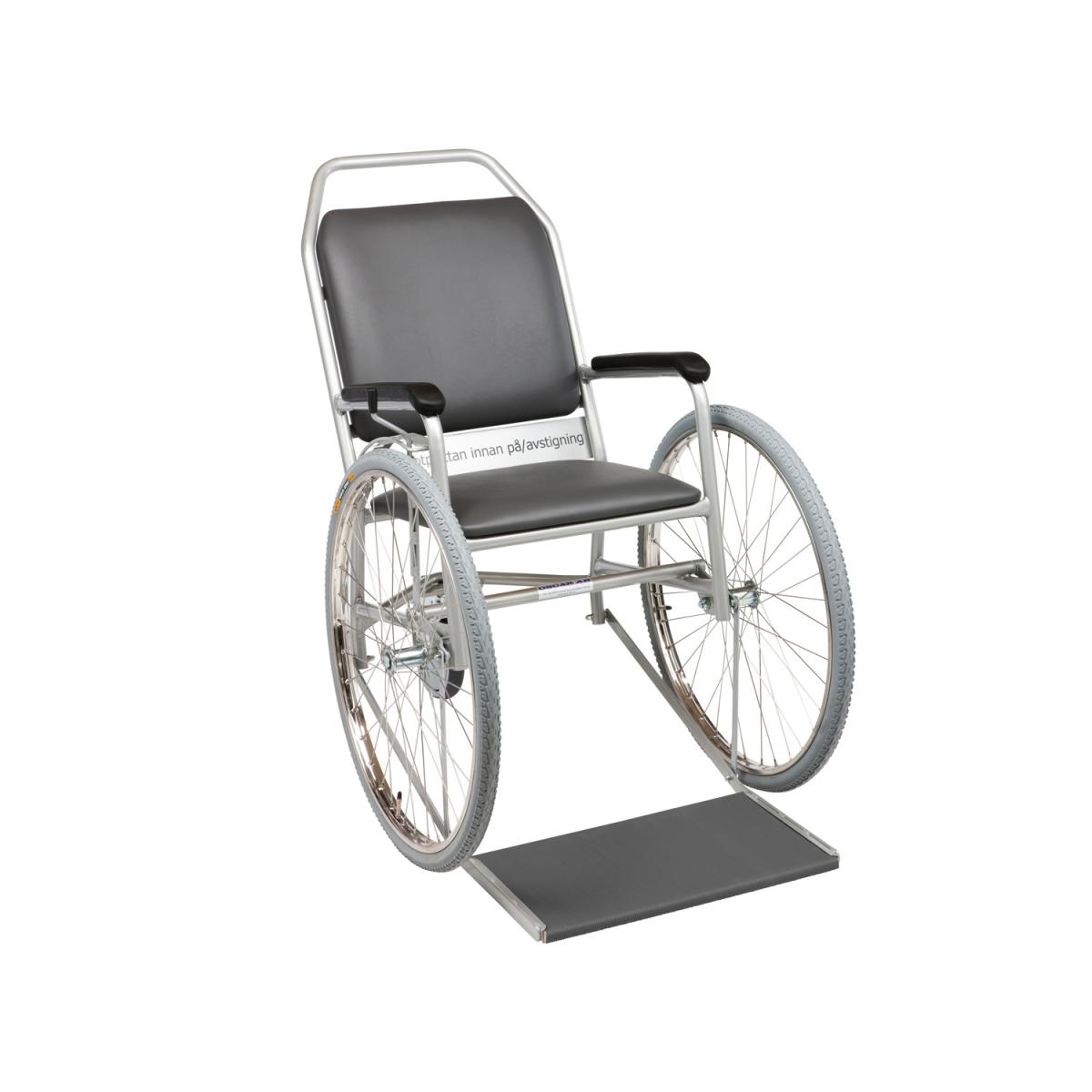 Wheelchair 525