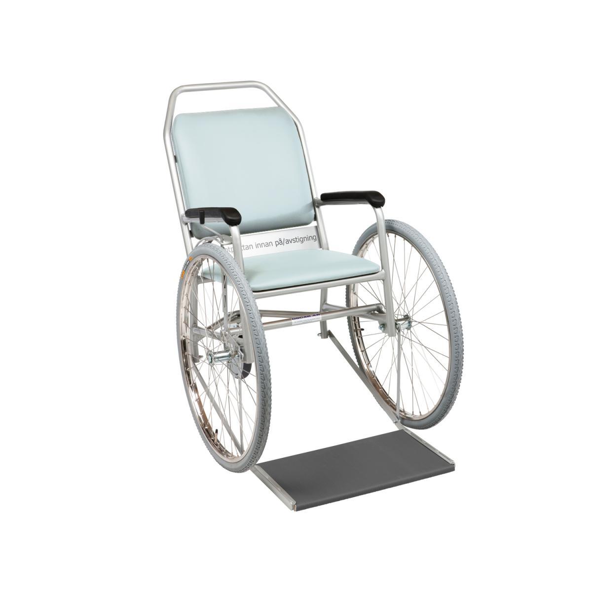 Wheelchair 525