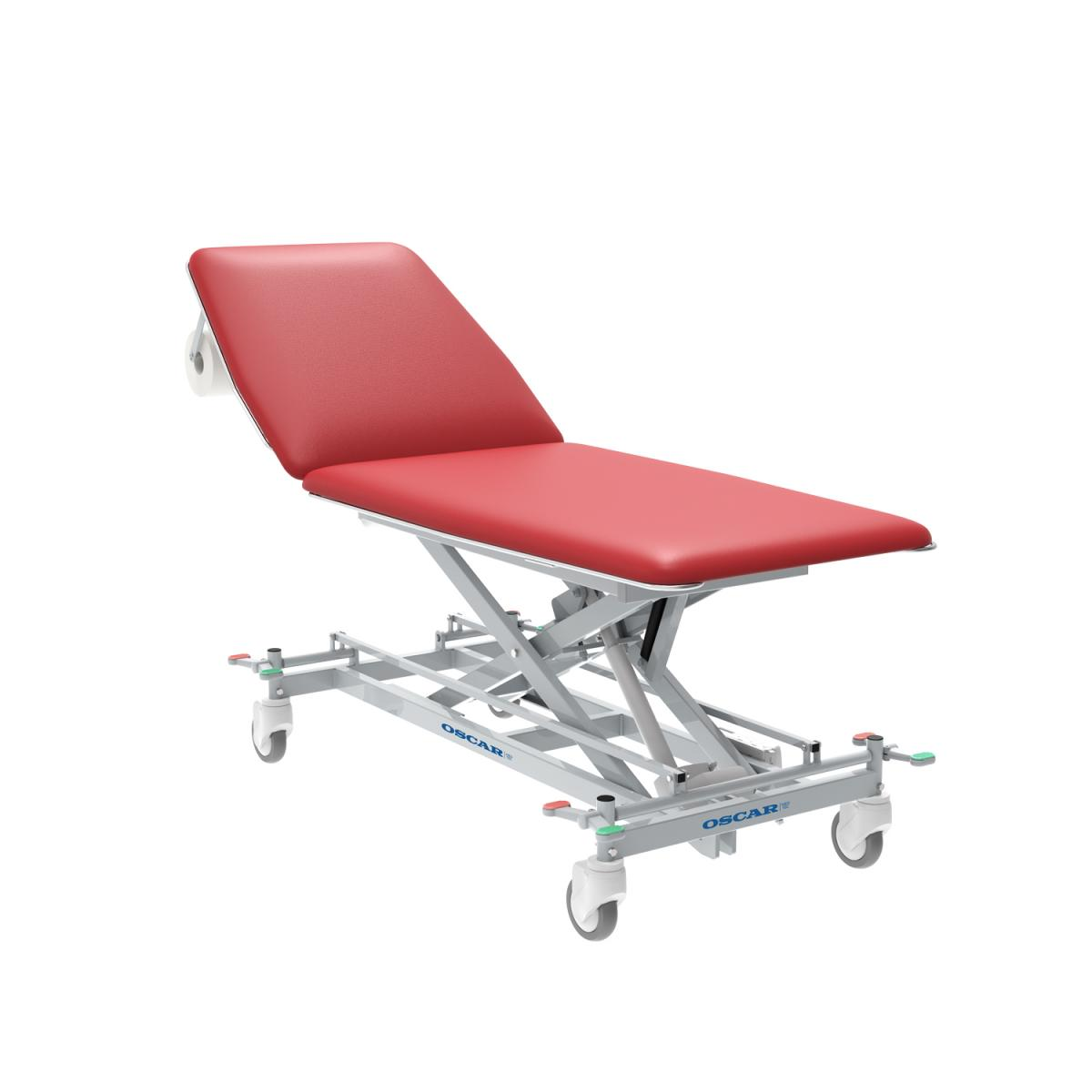 Examination table Premium, electric