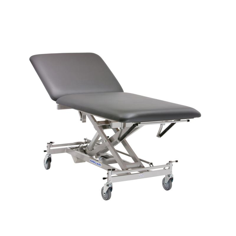 Examination table Special, heavier patients