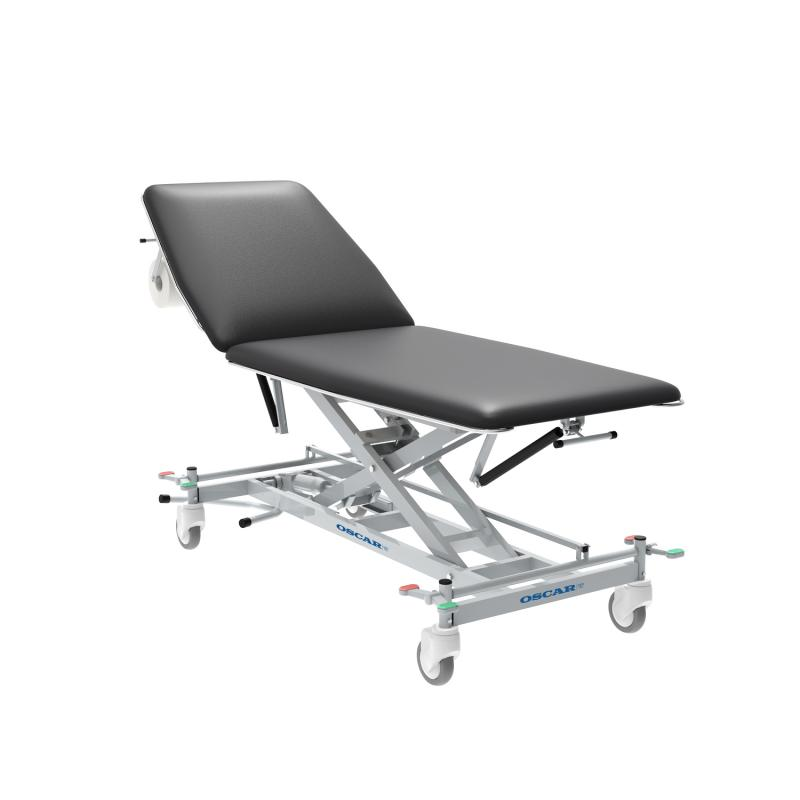 Examination table Premium, hydraulic