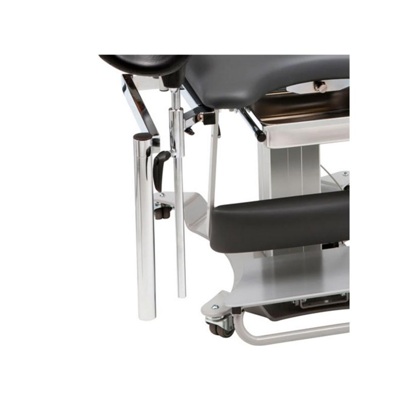 Colposcope holder