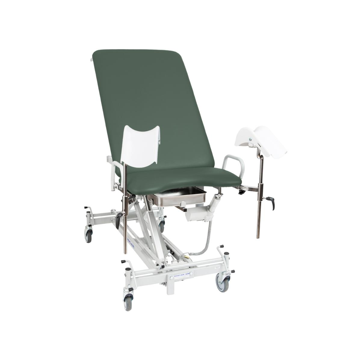 Gynaecological examination chair 036