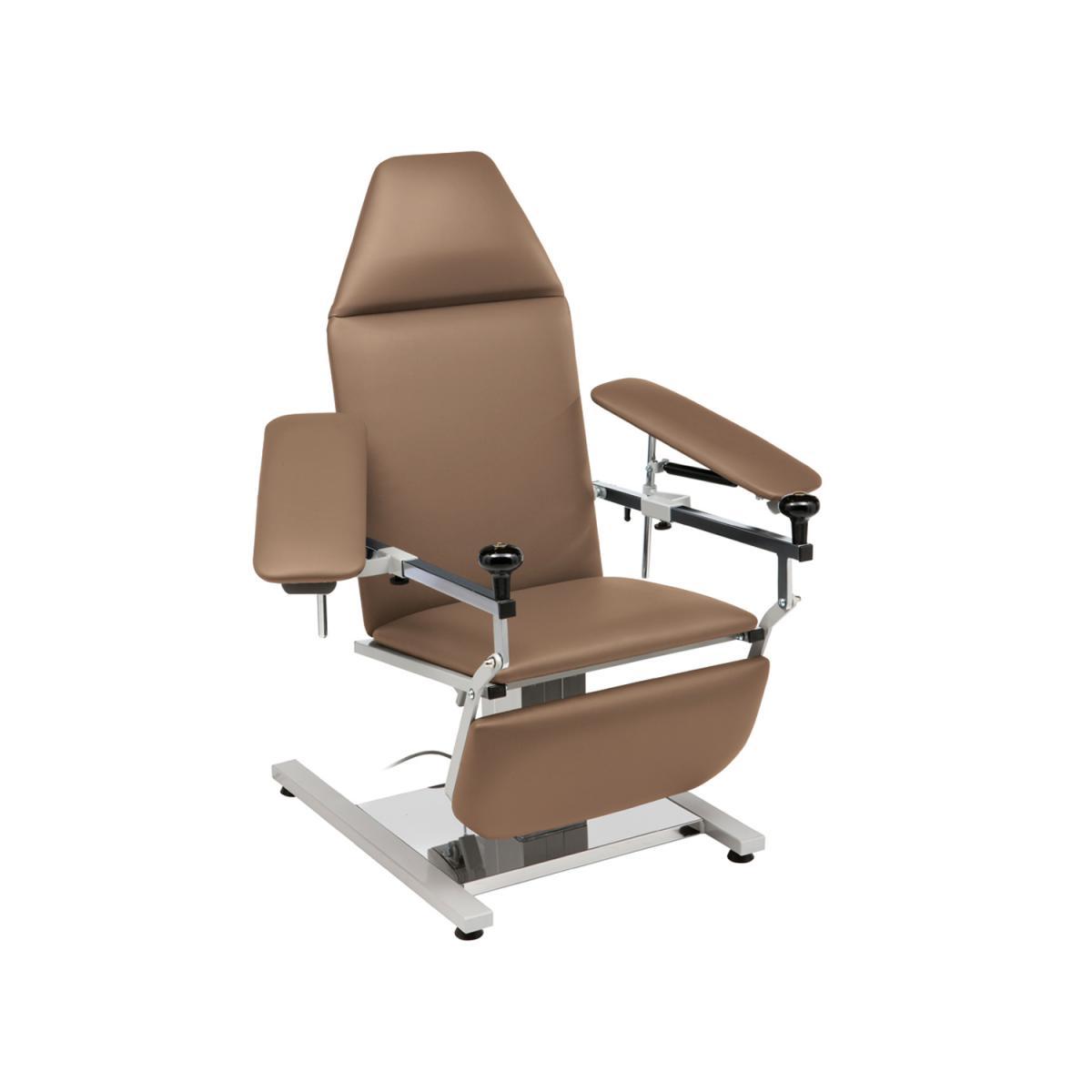 Sampling chair 413