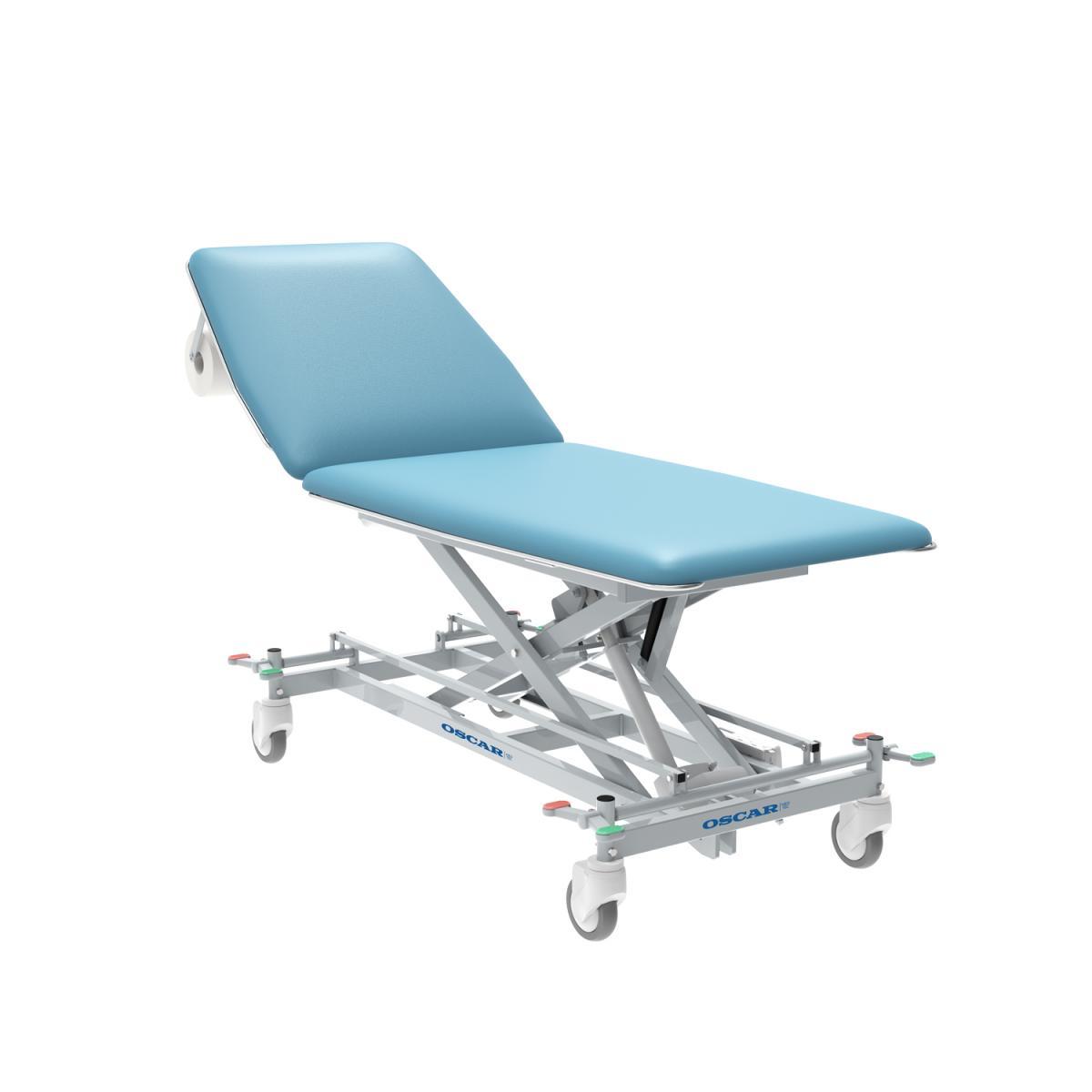 Examination table Premium, hydraulic