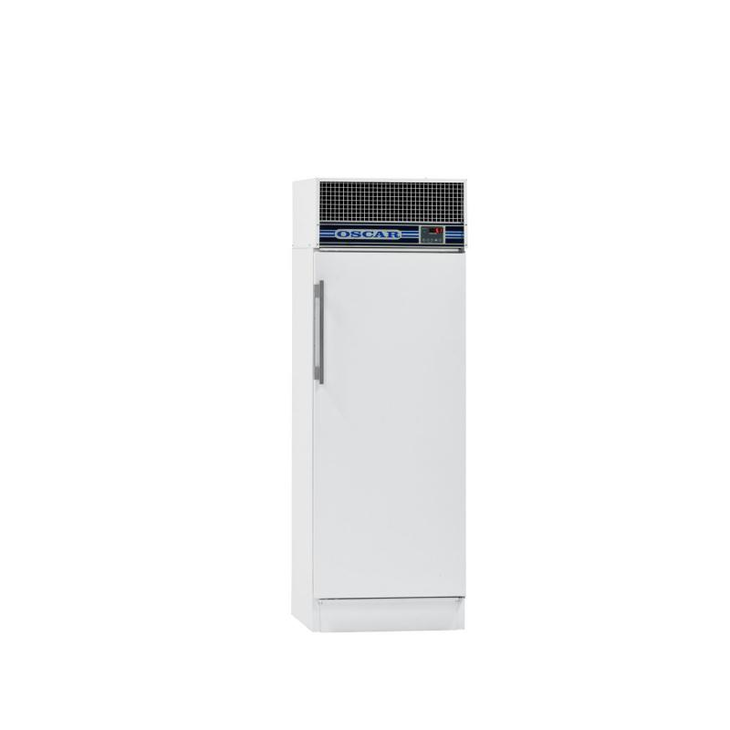 Refrigerated pharmacy cabinet VXT-325, compact door, 325 litres