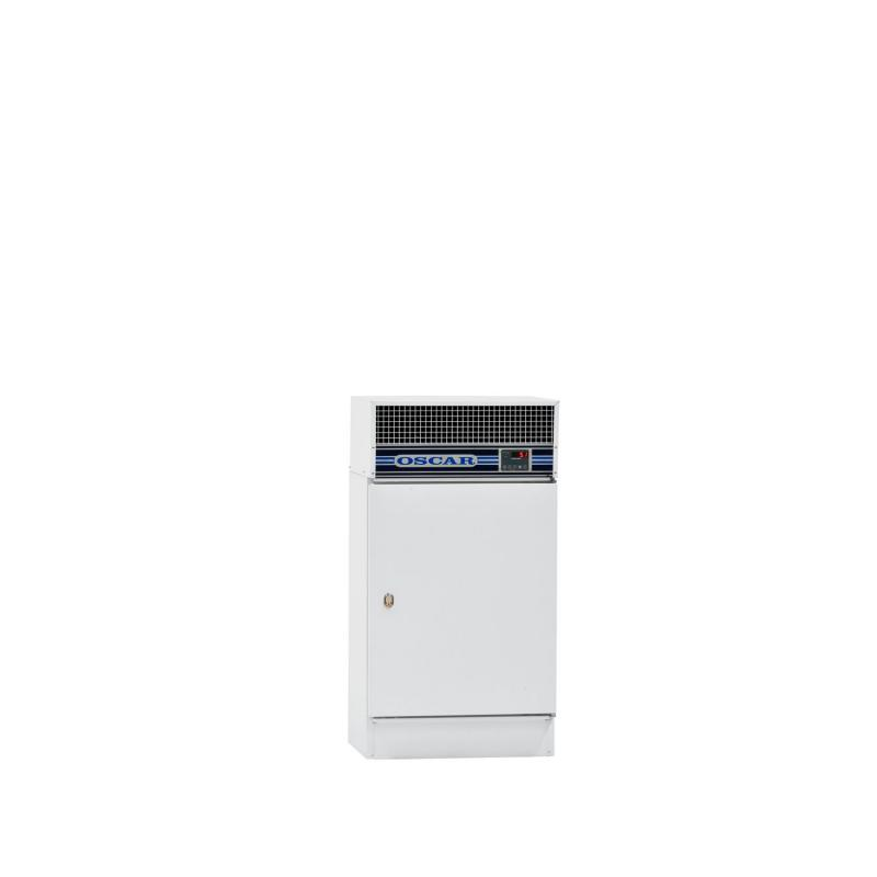 Refrigerated vaccine and medication cabinet VXT-30, 140 litres