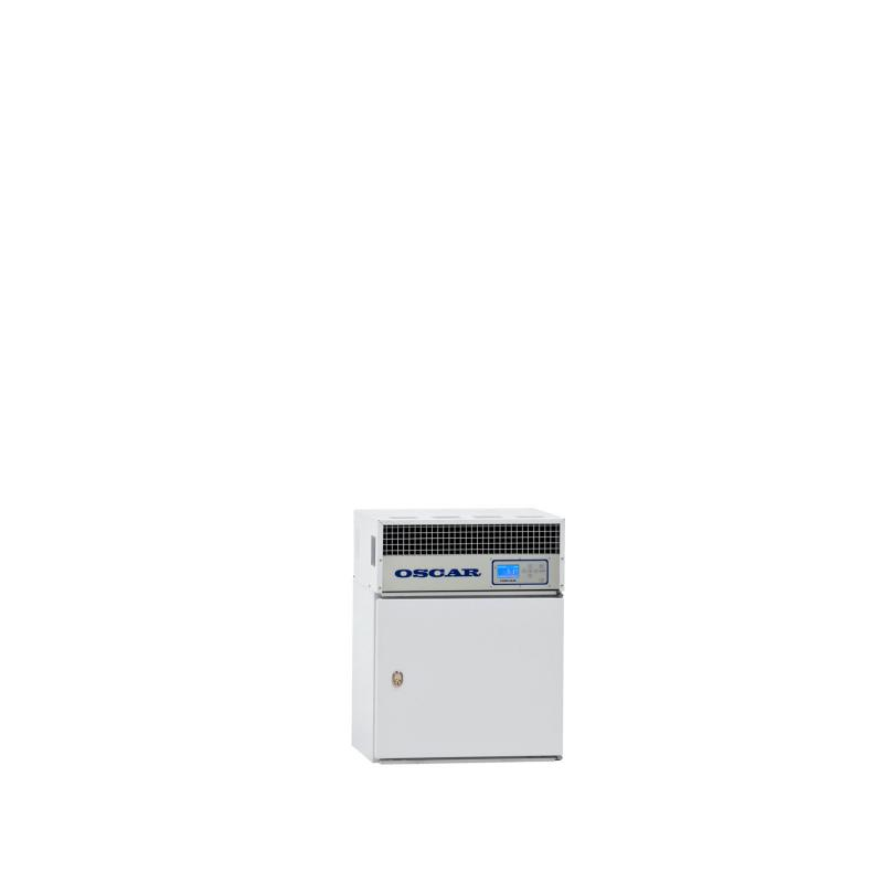 Refrigerated vaccine and medication cabinet MX-70, 70 litres