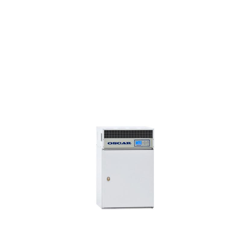Refrigerated vaccine and medication cabinet MX-100, 100 litres