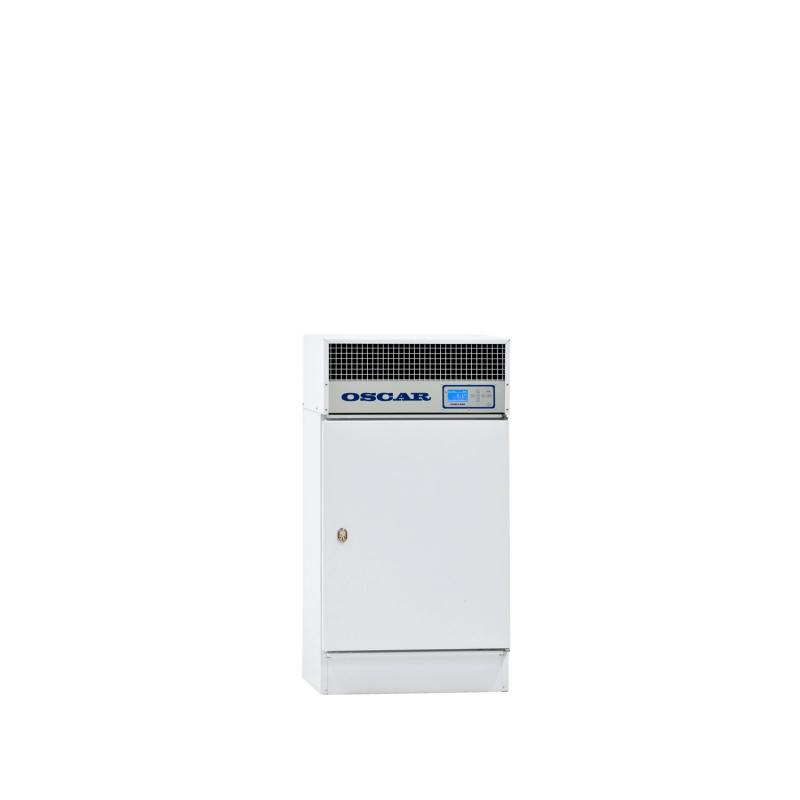 Refrigerated vaccine and medication cabinet MX-140, 140 litres