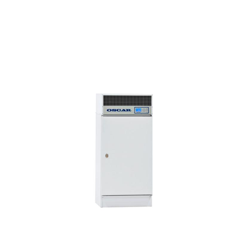 Refrigerated vaccine and medication cabinet MX-180, 180 litres