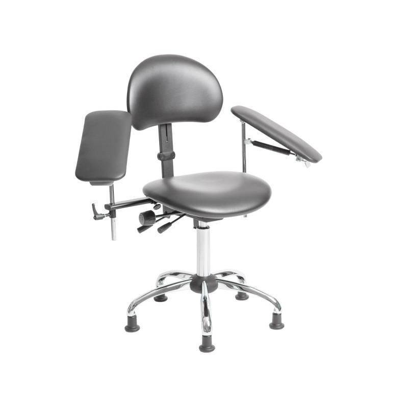 Sampling chair 052