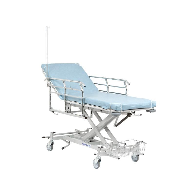 Patient trolley 430