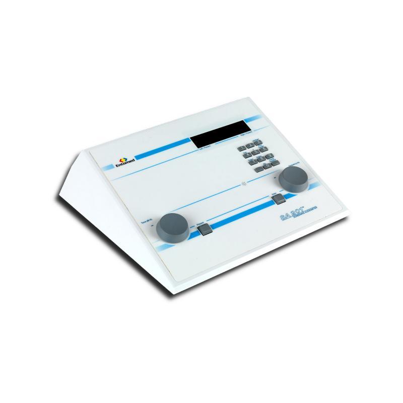 Audiometer 201 manuell