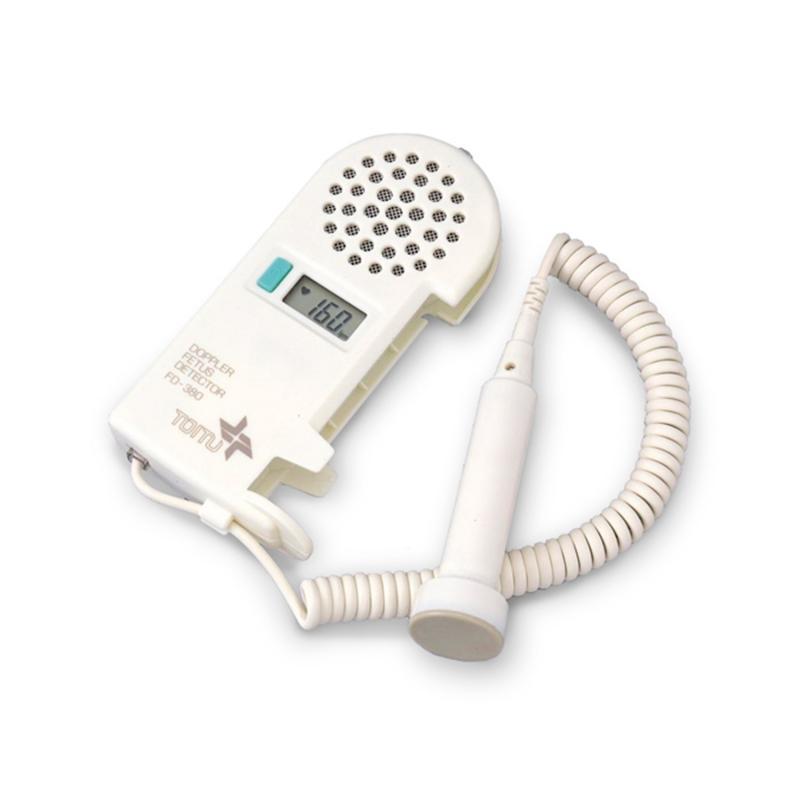 Fosterljudsdetektor FD-380