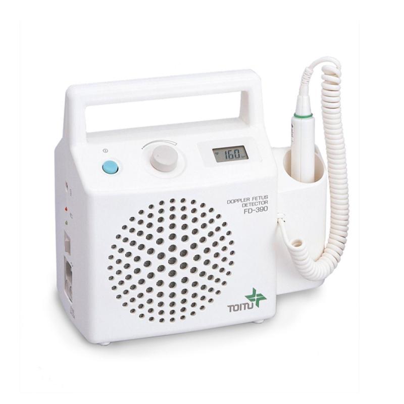 Fosterljudsdetektor FD-390