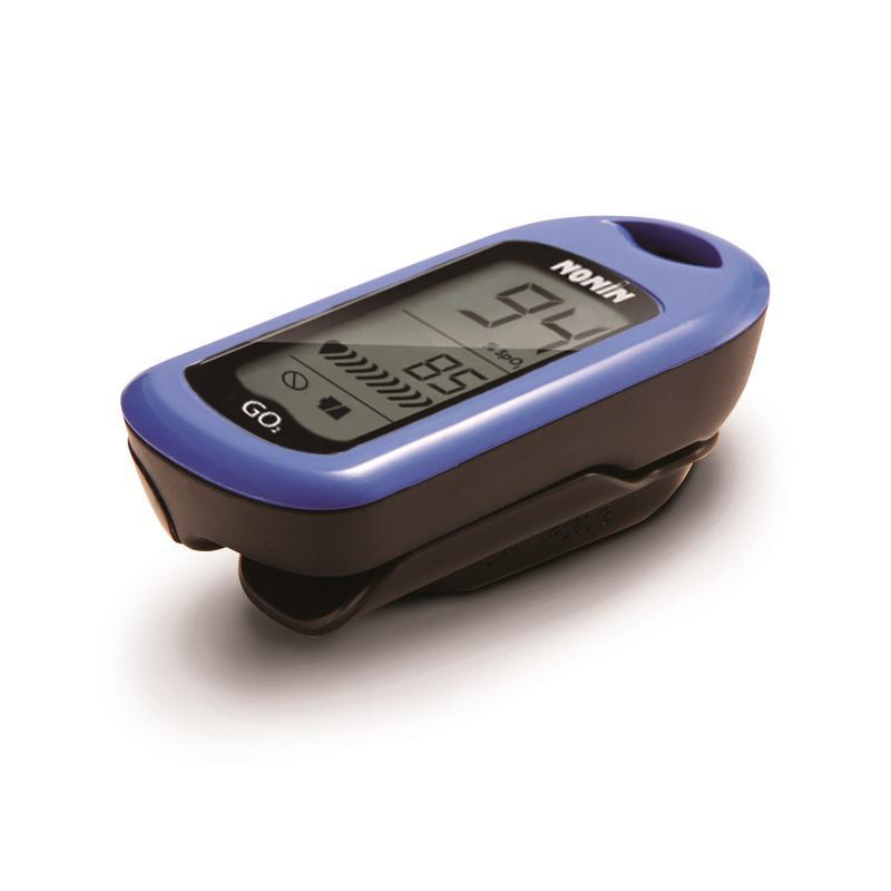 Pulsoximeter GO2