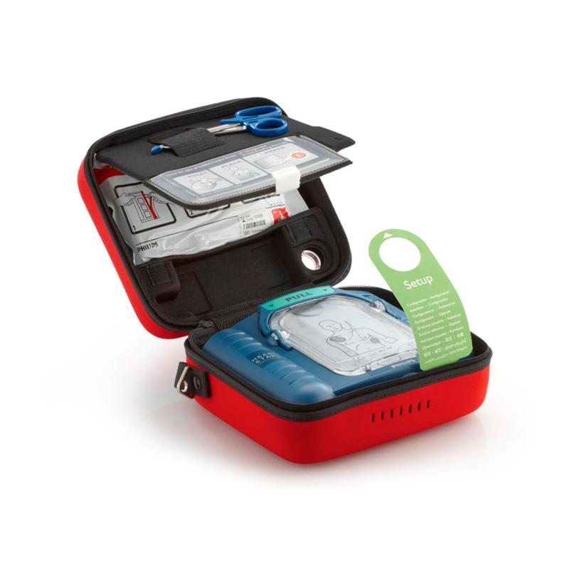 Defibrillator HS1