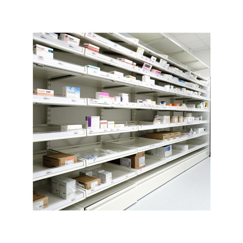 Inredning läkemedelsförvaring helhetslösning