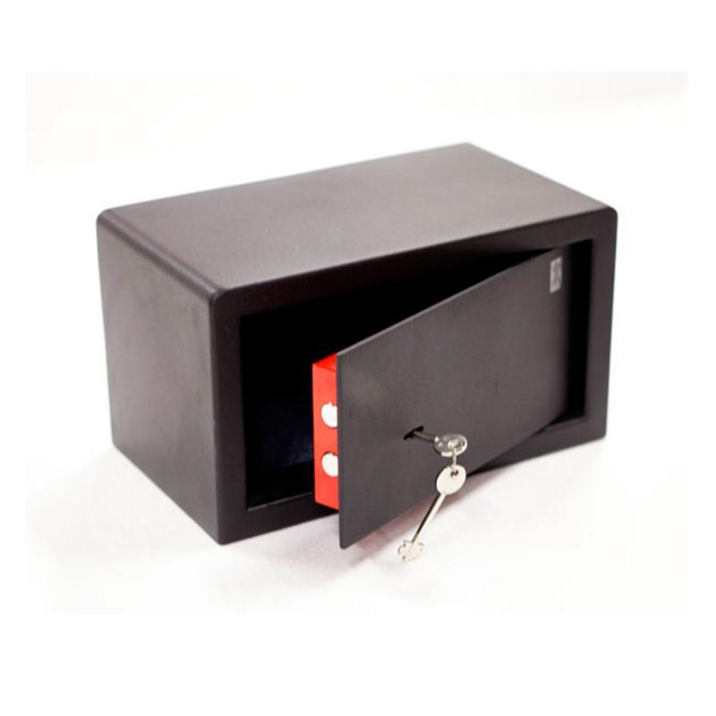 Säkerhetsskåp, passar i kylskåp från 180 liter